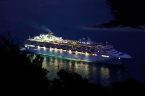 Norwegian Discovery Cruise