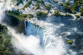 9 Day Botswana & Vic Falls Across Africa Safari tour