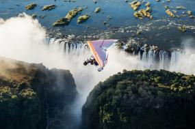 9-Day Botswana and Vic Falls Across Africa Safari tour