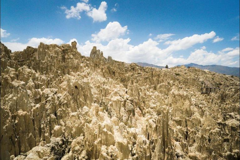 Palermo Paraty Explore Bolivia to Brazil Trip