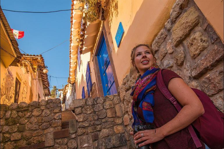 Lake Titicaca Lima Explore Peru & Bolivia Trip