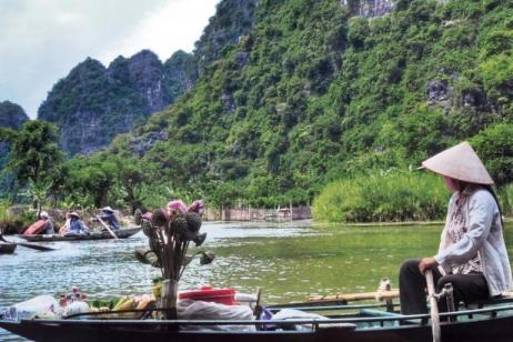 Timeless Wonders of Vietnam, Cambodia & the Mekong (2021) tour