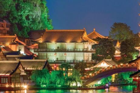 Grand China and the Yangtze (2021) tour
