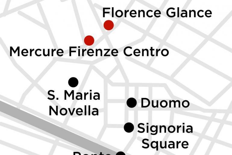 Cultural Culture Florence Getaway 4 Nights package