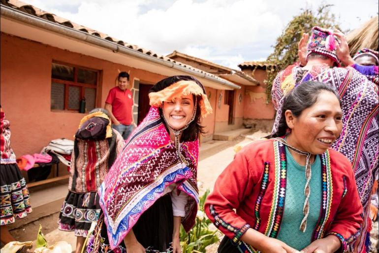 Hiking & Walking Hiking Sacred Land of the Incas package