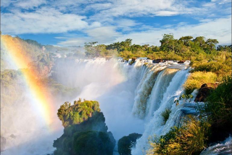 Puno Rio de Janeiro Best of South America  Trip
