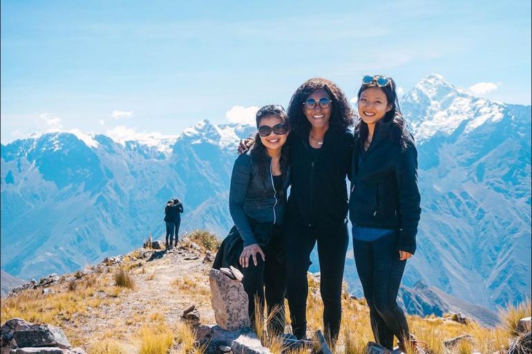Inca Trail La Paz Real Peru to Bolivia Trip