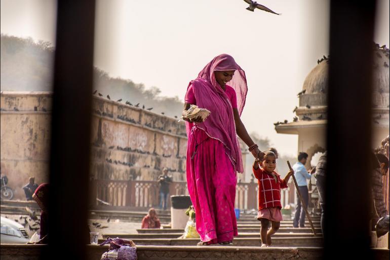 Kathmandu Taj Mahal Real Delhi to Kathmandu Trip