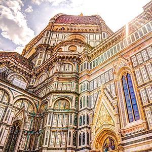 Florence Getaway 4 Nights tour