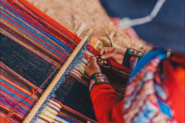 Machu Picchu Nazca Peru Essentials  Trip