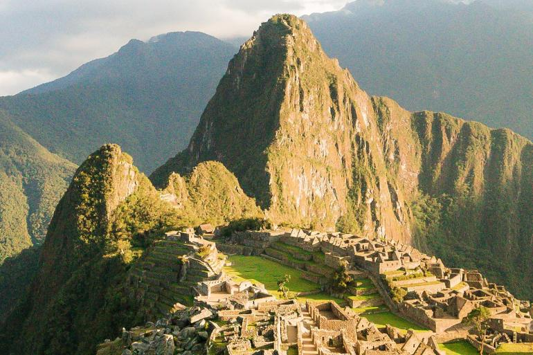 Peru, Bolivia & Argentina Adventure tour