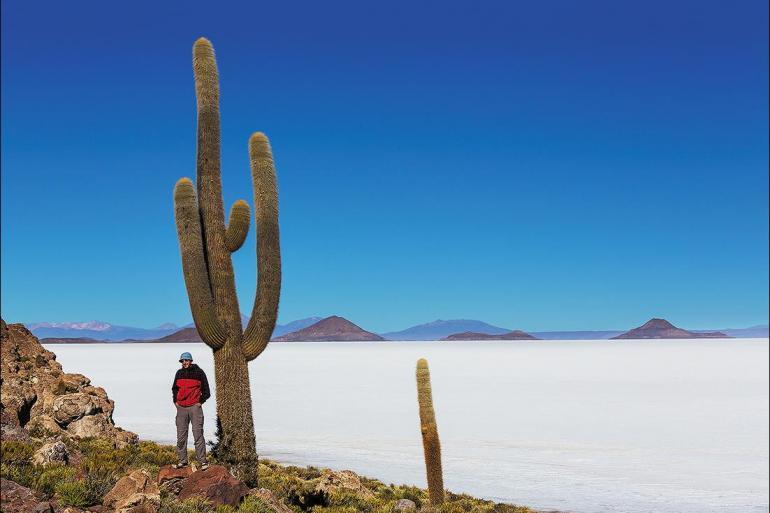 Cultural Culture Explore Peru & Bolivia package