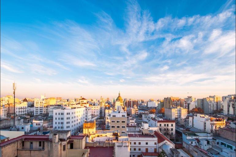 Buenos Aires Cusco Peru, Bolivia & Argentina Adventure Trip