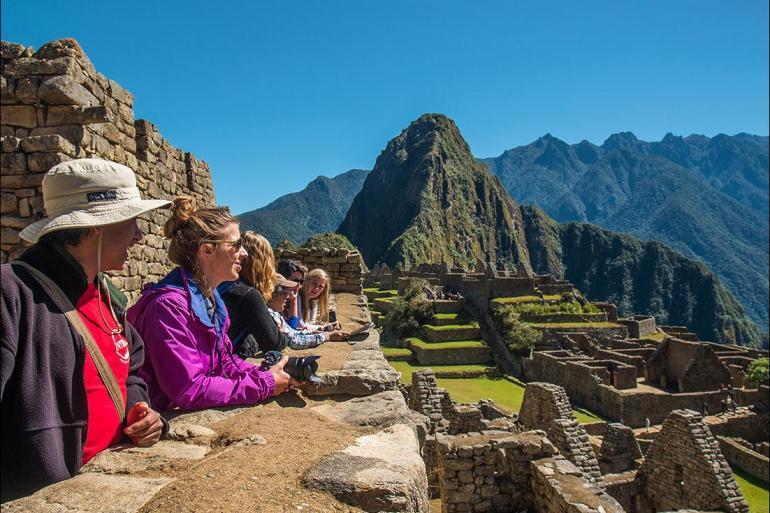 Sucre Uyuni Explore Peru & Bolivia Trip