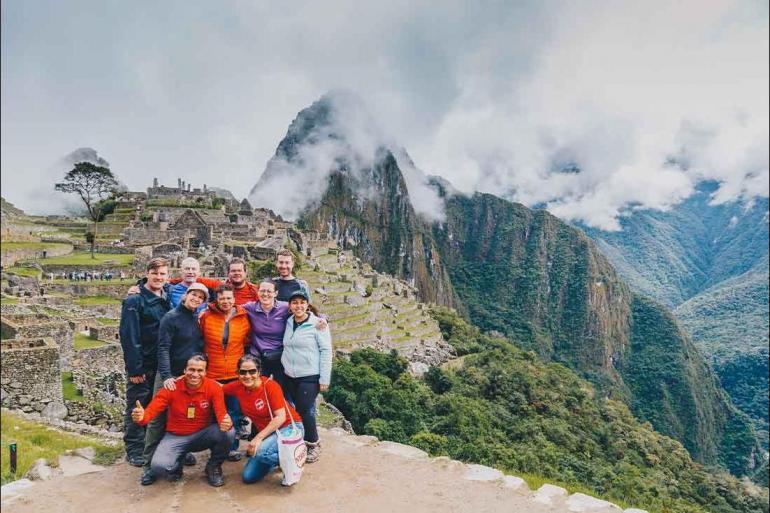 Lake Titicaca Lima Peru Essentials  Trip