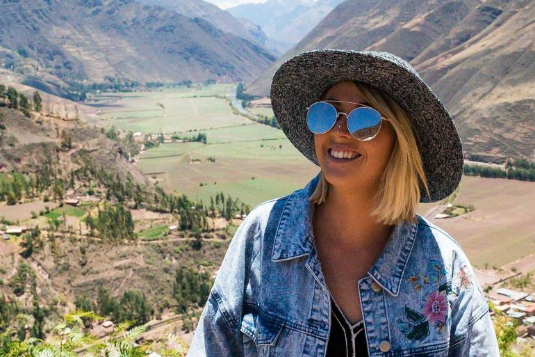 Real Peru to Bolivia tour