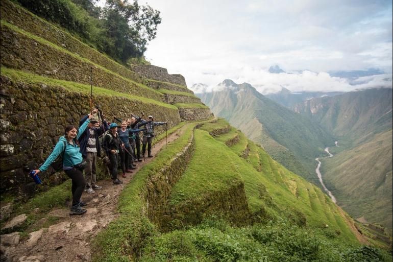 Puerto Maldonado Puno Explore Peru & Bolivia Trip