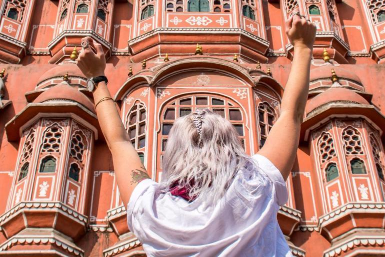 Real Delhi to Kathmandu tour