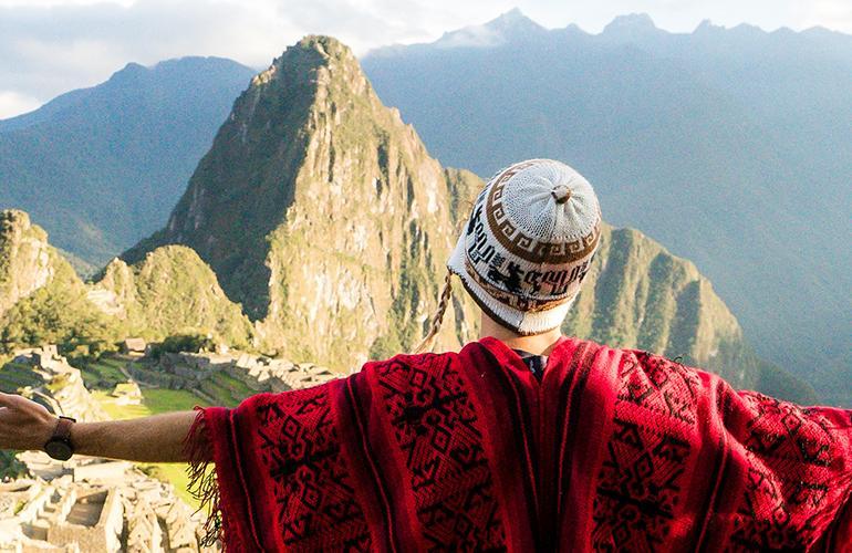 Real Peru tour