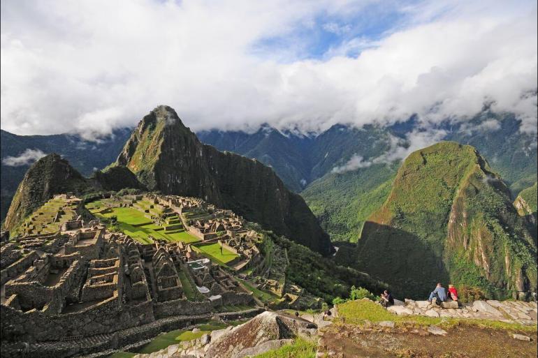Inca Trail La Paz Best of South America  Trip