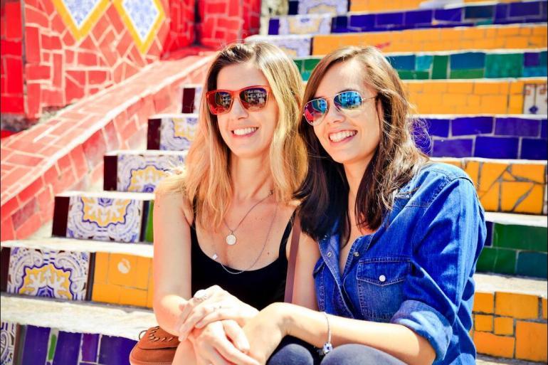 Aguas Calientes Arequipa Best of South America  Trip