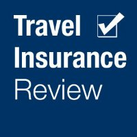 Travel insurance review logo