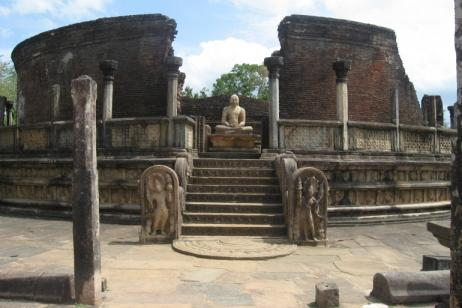 Sri Lanka and South India: Architecture, Animals, Arts and Ambiance tour