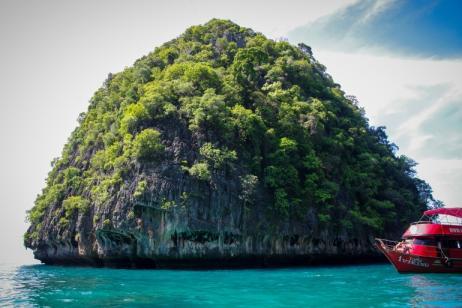 Thai Island Hopper West Vacations tour
