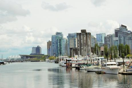 Best of the Canadian Rockies: Calgary to Vancouver tour