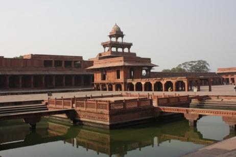 14 Days India Cultural & Safari Experience tour