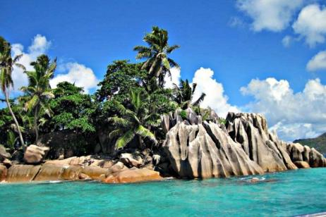 Island Conservation Expedition to the Seychelles tour