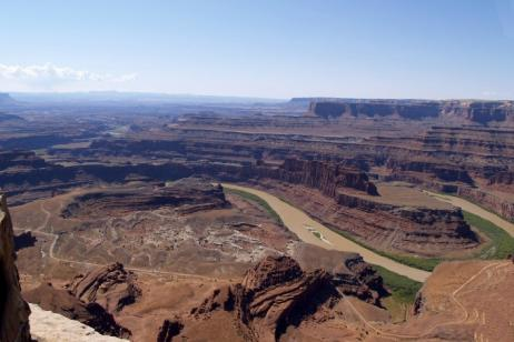 Hiking & Rafting SE Utah's National Parks tour