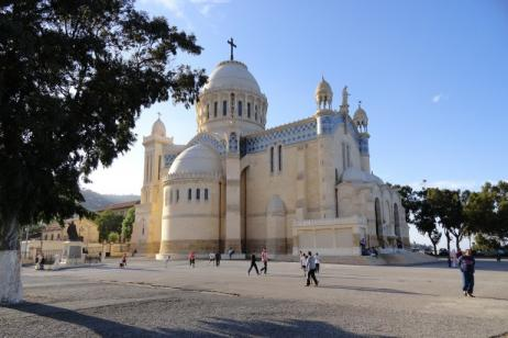Splendours of the Early African Church: Algeria and Tunisia - 10 Day tour