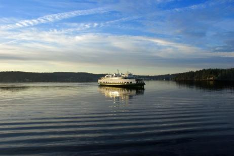 British Columbia's Yachters' Paradise tour