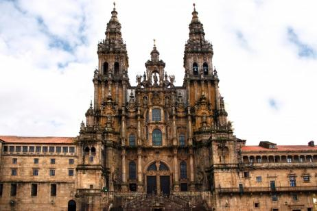 The Camino de Santiago tour