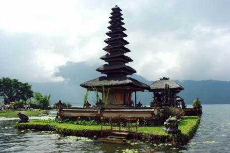 Bali to Jakarta