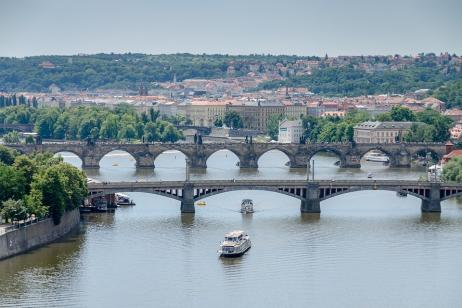 Classical Danube & Prague 11 Days Cruise/ Tour tour