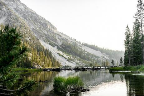 Idaho Adventure Lodge: All inclusive Summer: Wild West Getaway