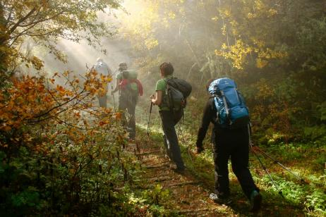 Hiking Zagori & Meteora tour