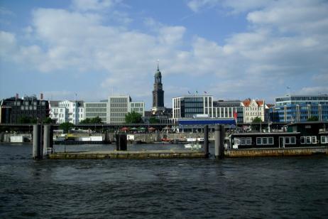 Cities & Waterways of Europe tour