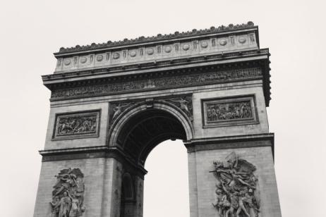 Paris & Normandy tour