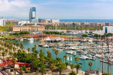 Paris, Barcelona and Madrid Tour