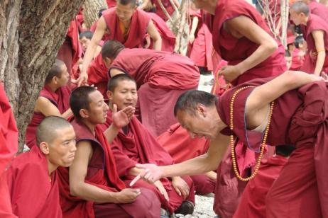 Tibet Odyssey