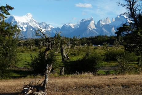 Discover Torres Del Paine – 5 Days
