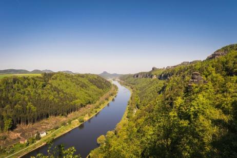 Berlin To Dresden Bike Tour