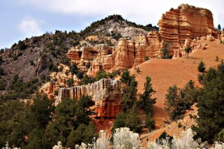 Grand Canyon, Bryce, and Zion National Parks Family Adventure  tour