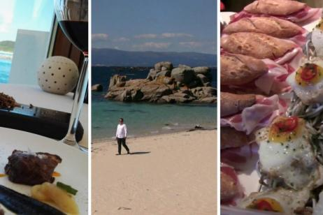 A culinary journey to discover Northern Spain's loveliest coastal Towns and their culinary delights