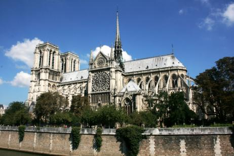 Paris & the Heart of France in 11 Days Tour