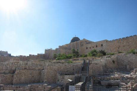 Petra, Mt. Nebo & Best Of Israel 12 Day Tour tour