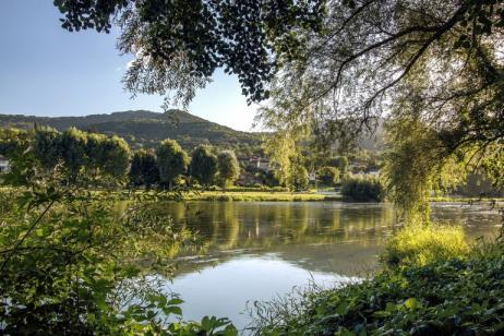 Loire & Burgundy Walking Tour